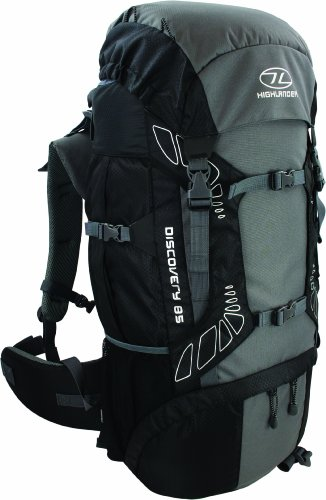 7432e5ab925 Highlander Discovery Rucksack Review