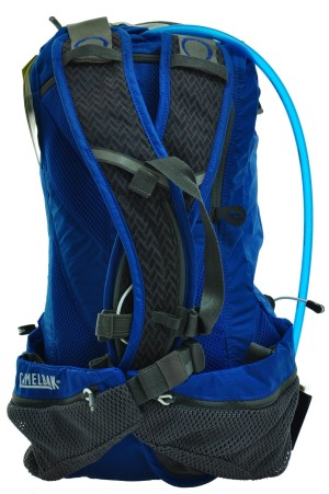 The Camelbak Octane 18X 3 litre hydration pack