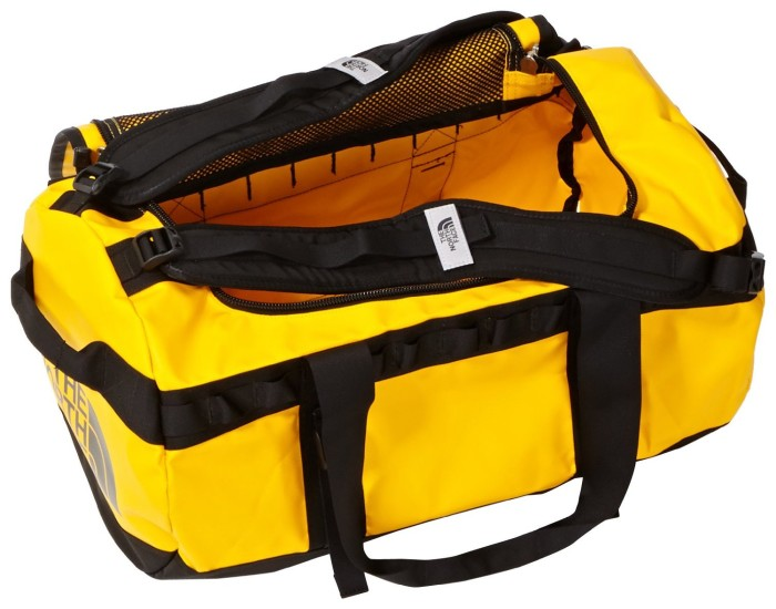 North Face Duffel Bag - Base Camp TNF Review 89e643b36