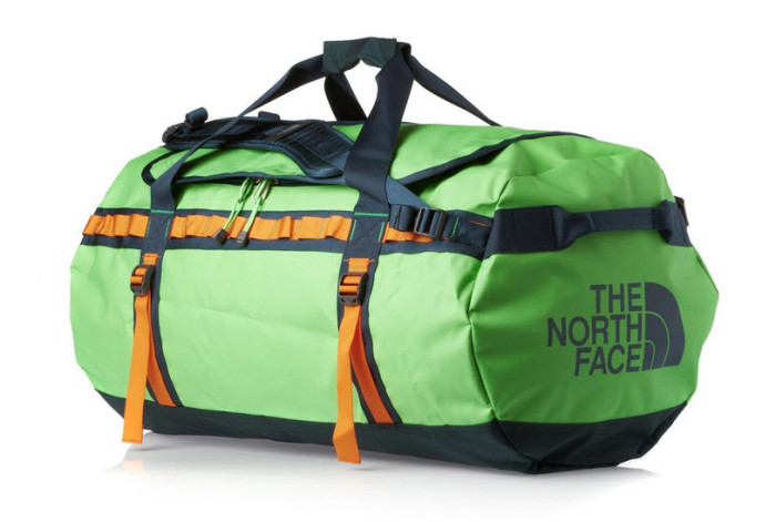 the north face duffel bag base camp
