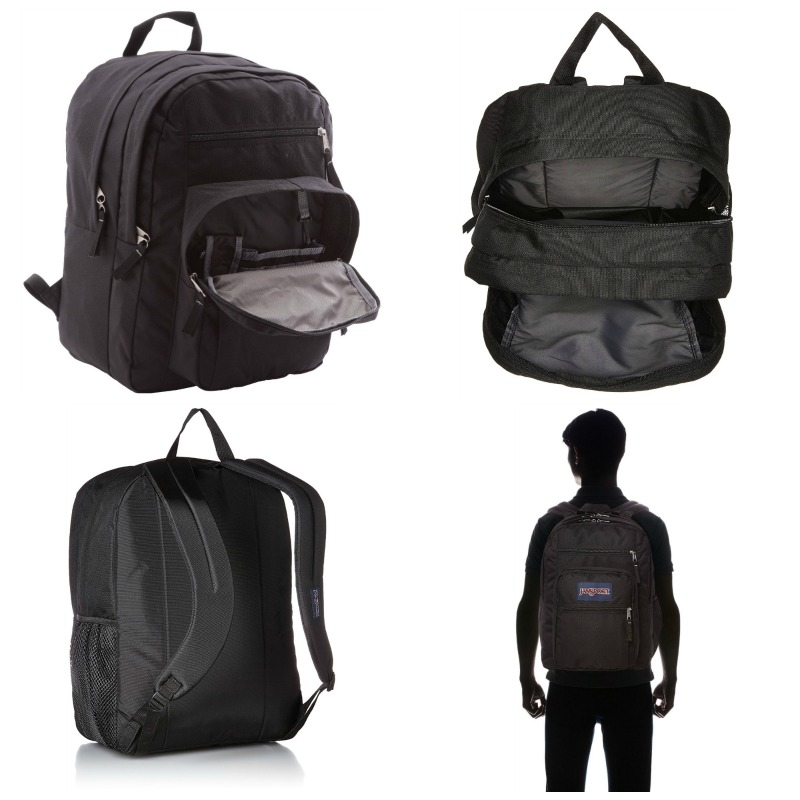 Jansport Big Student Rucksack