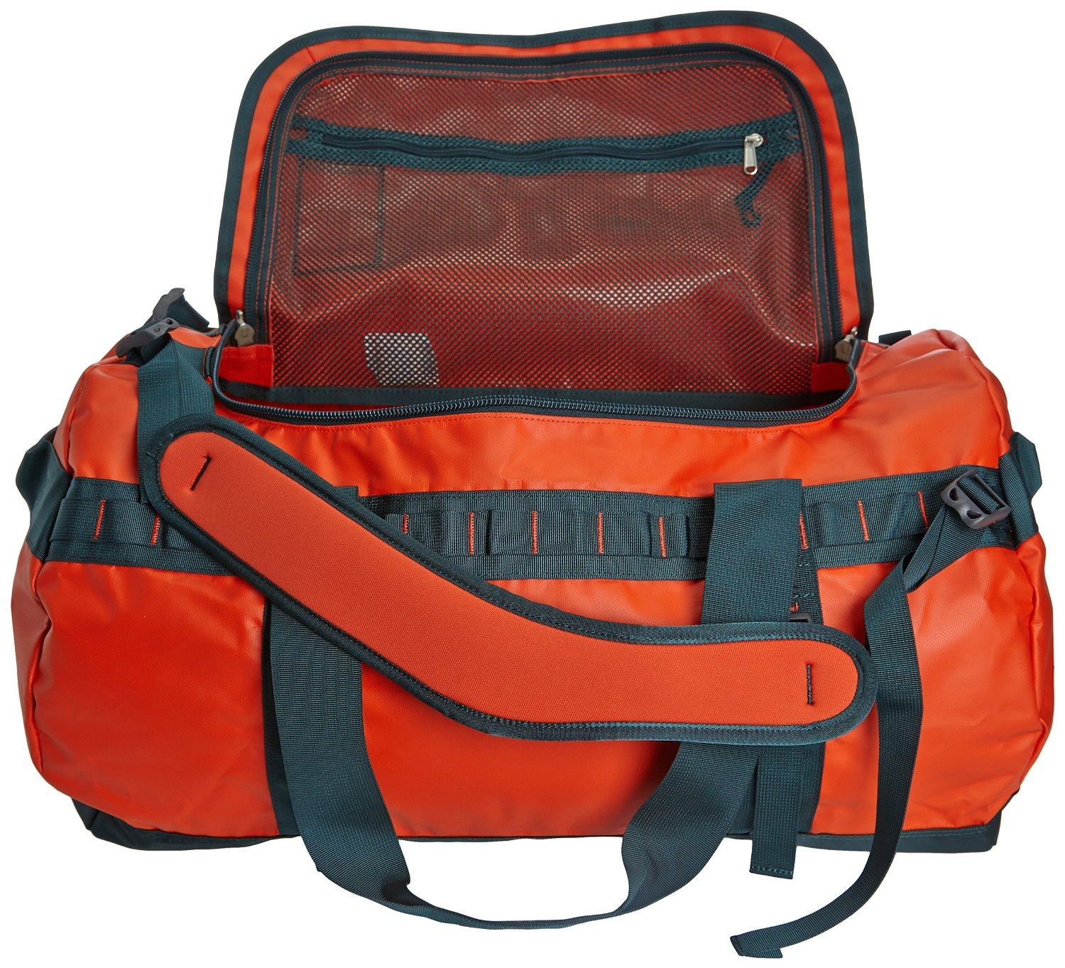 the north face duffel bag base camp tnf