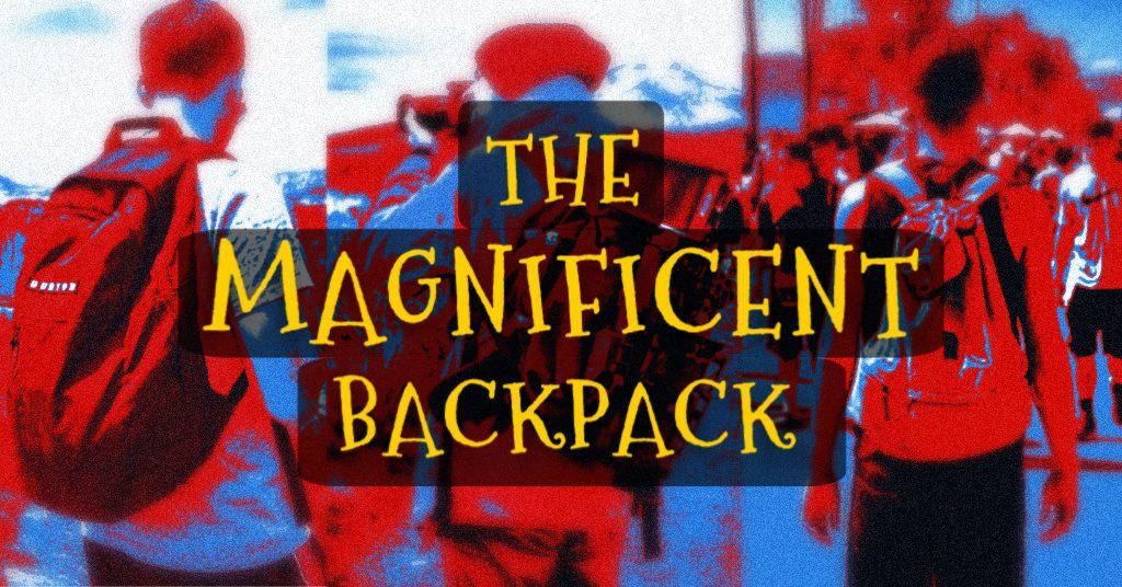 rucksack backpack uk
